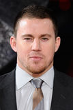 Channing Tatum Stock Foto's