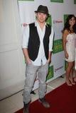 Channing Tatum Stock Photo