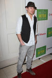 Channing Tatum Royalty Free Stock Image