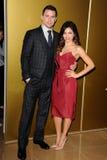 Channing Tatum,Jenna Dewas Royalty Free Stock Images