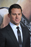 Channing Tatum Stock Images