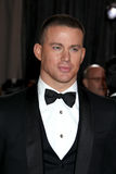 Channing Tatum Stock Image