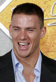 Channing Tatum Royalty Free Stock Image