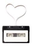Chansons d'amour Photographie stock libre de droits