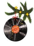 Chansons de Noël images libres de droits