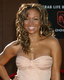 Chante Moore Stock Image