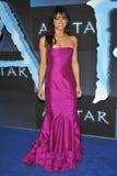 Michelle Rodriguez image libre de droits