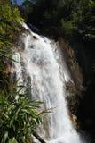 chanthaburi som krathing den thailand vattenfallet Fotografering för Bildbyråer
