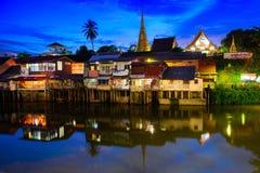 Chanthaburi Thaïlande Images stock