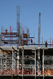 Chantier de construction Image libre de droits