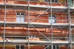 Chantier de construction Roemer Photos libres de droits