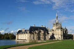 Chantilly, Γαλλία Στοκ εικόνες με δικαίωμα ελεύθερης χρήσης