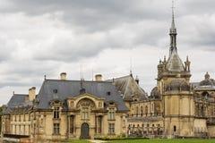 Chantilly Castle