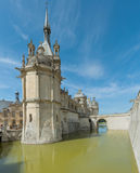 Chantilly Royalty Free Stock Photography