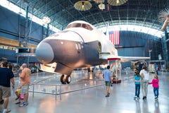 CHANTILLY, VIRGINIA - 10. OKTOBER: Boeing B-29 Stockbilder
