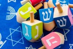Chanukkah royaltyfri foto