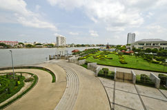 Chao Phraya River Stock Images