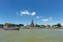 Chao Phraya River photos stock