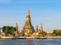 Free Chao Phraya River, Bangkok, Thailand Stock Image - 87581911