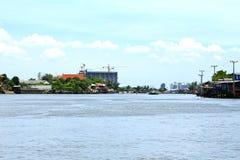 Chao Phraya River Stock Photography