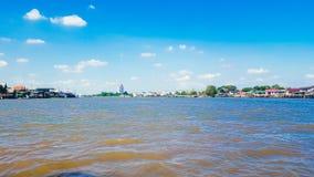 Chao Phraya River Stock Photos