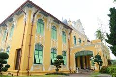 Chao Phya Abhaibhubejhr Royalty Free Stock Photography