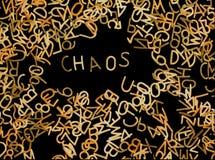 Chaos Stockbilder
