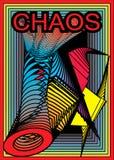 CHAOS Stock Image