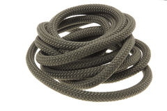 Chaos Rope Stock Photography