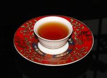Chaoshan kunfu茶 免版税库存图片