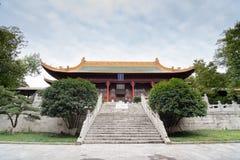 Chaotian Palace 4 Stock Photos