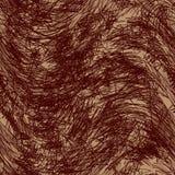 Chaotisches Muster des nahtlosen Vektors Lizenzfreies Stockfoto