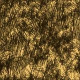 Chaotisches Muster des nahtlosen Vektors Lizenzfreie Stockfotografie