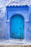 Chaouen Stock Photo