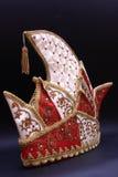 Chapéu alemão dos jesters Foto de Stock Royalty Free