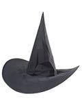 Chapéu da bruxa Foto de Stock Royalty Free