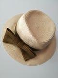 Chapéu das mulheres Imagem de Stock