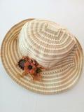 Chapéu das mulheres Imagem de Stock Royalty Free