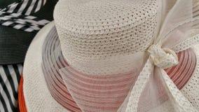Chapéu das senhoras Foto de Stock Royalty Free