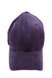 Chapéu de basebol Imagens de Stock