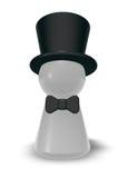 Chapéu de coco Fotos de Stock