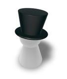 Chapéu de coco Imagem de Stock