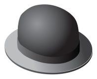 Chapéu de Derby Fotografia de Stock