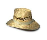 Chapéu de palha Imagem de Stock