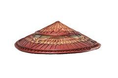 Chapéu de Tayskaya Foto de Stock Royalty Free