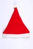 Chapéu do Natal Imagem de Stock Royalty Free