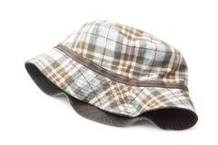 Chapéu do verão imagem de stock royalty free