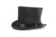 Chapéu mágico fotografia de stock