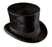 Chapéu superior fotos de stock royalty free