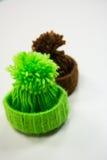 chapéus Fotografia de Stock Royalty Free